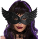 Raven Mask For Adults