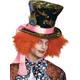 Tall Mad Hatter Hat