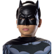 Batman Plastic Child Mask