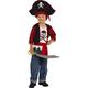 Little Pirate Child Costume