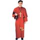 Classic Cardinal Adult Costume