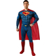 Man Of Steel Superman Adult Costume