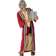 Moses With 10 Patry Commandements Adult Costume
