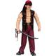 Muscle Pirate Child Costume