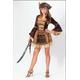 Victorian Pirate Adult Costume