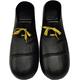 Clown Shoe Plastic Black