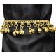 Anklet Gold Bell