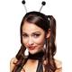 Antenna Headband Black