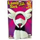 Lamb Set W Sound