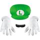 Luigi Accessory Kit Child