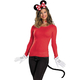 Minnie Mouse Kit Red