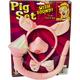 Pig Set W Sound