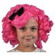 Wig For Lalaloopsy Crumbs Sugar