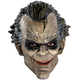 3/4 Vinyl Mask For Joker Costume