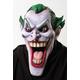 Latex Mask For Joker