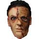 Serial Killer 31 Latex Face For Halloween
