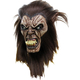 Wolfman Latex Mask For Halloween