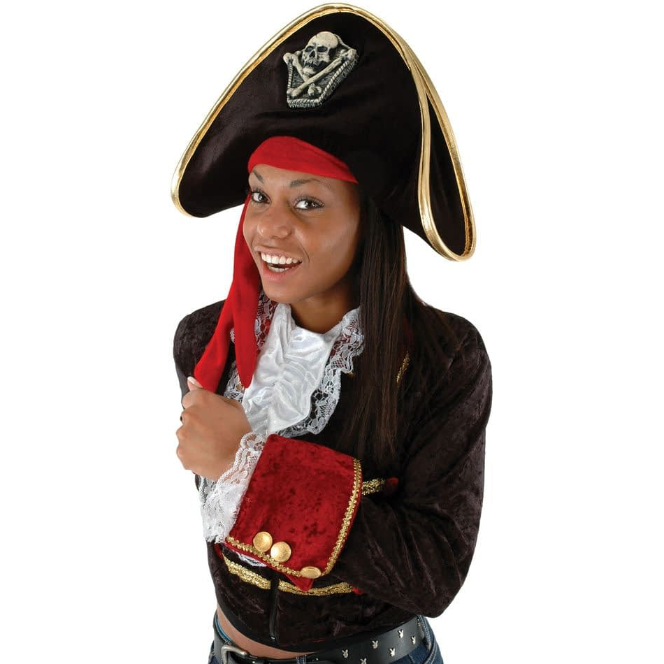 Adult pirate hat naked photos